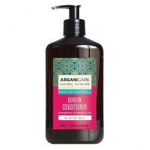Arganicare Кондиционер для всех типов волос Keratin