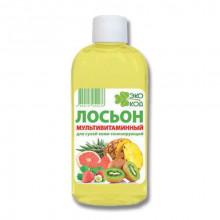 """Аромат """"Экокод"""" Лосьон для лица мультивитаминный"""