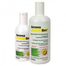 Аромат Бальзам-кондиционер для нормальных и жирных волос Аромавит