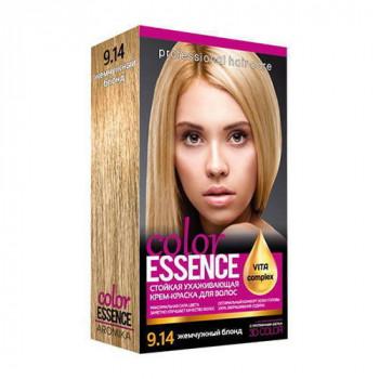 Аромат Крем-краска для волос Color Essence