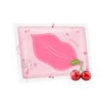 Asian Cosmetics Beotua Гидрогелевые патчи для губ с вишней и гиалуроновой кислотой