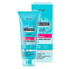 Белита-Витэкс Суперувлажняющий дневной крем для лица «Аква-филлер» Aqua Super Active