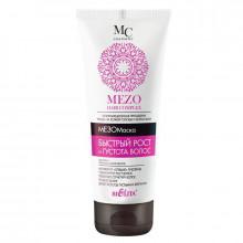 Белита-Витэкс Мезомаска «Быстрый рост и густота волос» Mezo Hair Complex