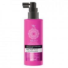 Белита - Витэкс Мезоспрей-уплотнитель «Быстрый рост и густота волос» Mezo Hair Complex
