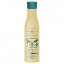 Белита-Витэкс Бессульфатный шампунь-уход для волос и чувствительной кожи головы You&Nature
