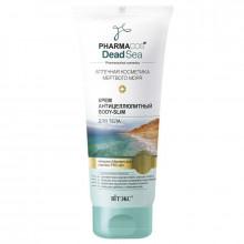 Белита - Витэкс Антицеллюлитный крем для тела Body-Slim Pharmacos Dead Sea