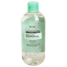 Белита - Витэкс Гиалуроновая мицеллярная вода для лица и кожи вокруг глаз Perfect City Skin