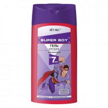 Белита-Витэкс Гель для душа для мальчиков с 7-ми лет Super Boy