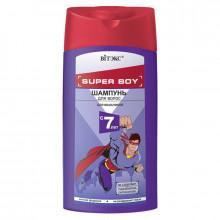 Белита - Витэкс Шампунь для мальчиков с 7-ми лет Super Boy