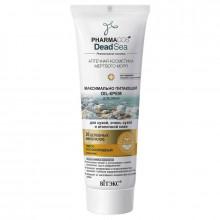 Белита - Витэкс Максимально питательный Oil-крем для сухой, очень сухой и атопичной кожи Pharmacos Dead Sea
