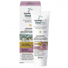 "Белита - Витэкс Дневной крем ""Absolute Lifting"" 55+ SPF 15 Pharmacos Dead Sea"