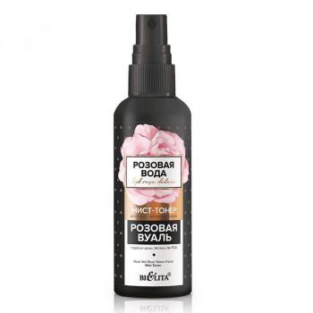 Белита - Витэкс Мист-тонер для лица с розовой водой Розовая вода