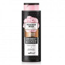 Белита - Витэкс Шампунь-гидролат для пористых и непослушных волос Розовая вода
