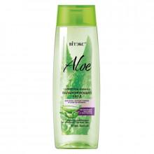 Белита - Витэкс Балансирующий шампунь для жирной кожи головы и сухих волос Aloe 97%