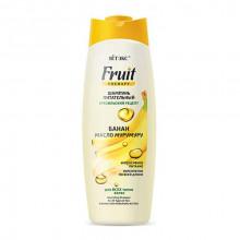 Белита - Витэкс Шампунь питательный для всех типов волос Fruti Therapy