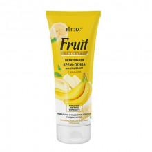 Белита - Витэкс Крем-пенка для умывания питательная с бананом Fruti Therapy
