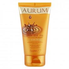 Белита-М Увлажняющий крем для рук с золотом Aurum