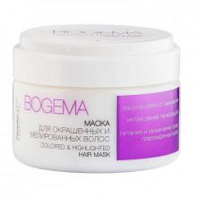 """Белита-М Маска для окрашенных и мелированных волос """"Bogema"""""""