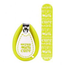 Beter Детский маникюрный набор Mini-Cure