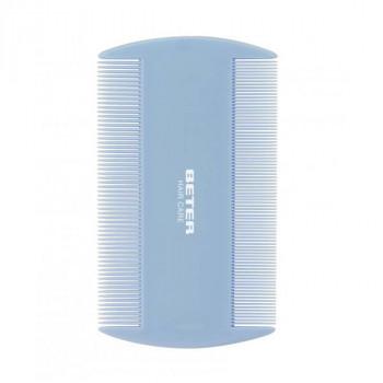 Beter Гребешок для волос с тонкими зубчиками для удаления вшей, 10 см - Аксессуары (арт.22153)