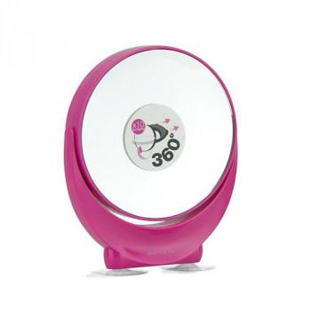 Beter Подвесное двухстороннее зеркало, х10 увеличения Oooh Macro Mirror, 10 см - Аксессуары (арт.22156)