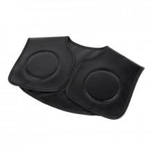 Bifull Professional Магнитная квадратная накидка для стрижки Textil Gutting Collar