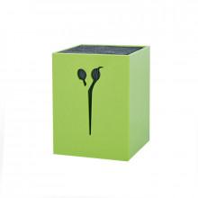 Bifull Professional Подставка под ножницы Soporte Tijeras Verde