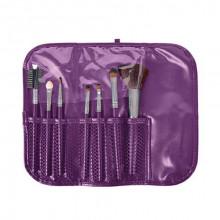 Bifull Professional Набор кистей для макияжа в чехле 7 шт