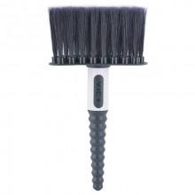 Bifull Professional Щетка для сметания волос после стрижки Black Spire