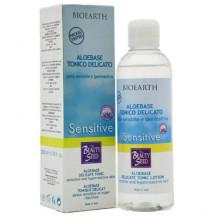 Bioearth Увлажняющий тоник для чувствительной кожи Aloebase Sensitive