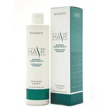 Bioearth Hair Шампунь для жирных и тяжелых волос
