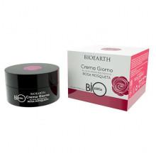 Bioearth Bioprotettiva Крем дневной на основе масла розы москета