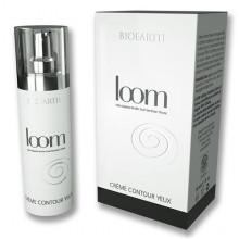 Bioearth Loom Крем для контура глаз с экстрактом слизи улитки (78%)