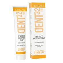 Bioearth Защитная зубная паста на основе гвоздики Dent32