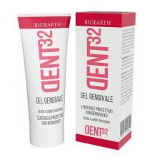Bioearth Гель для чувствительных зубов и десен Dent32