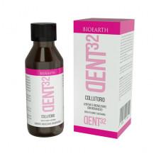 Bioearth Концентрированный ополаскиватель для полости рта Dent32