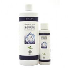 Bioearth Family Шампунь и гель для душа 2 в 1 «Без запаха»