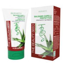 Bioearth The Beauty Seed Увлажняющий и питательный кондиционер для волос
