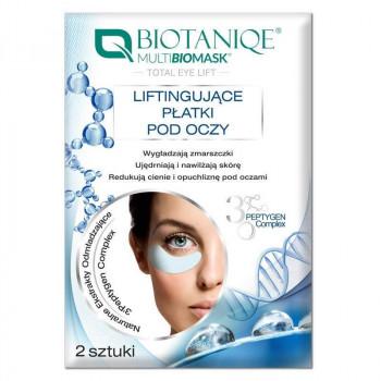 Biotaniqe Патчи под глаза Multi BIOMask Total Eye Lift