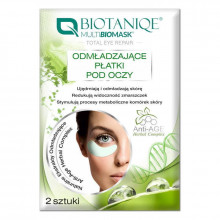 Biotaniqe Патчи под глаза Multi BIOMask Total eye Repair