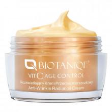 Biotaniqe Универсальный крем против морщин с витамином С 30-40+ Vitamin C Age Control
