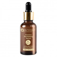 Biotaniqe Универсальная восстанавливающая сыворотка с витамином С 30-40+ Vitamin C Age Control
