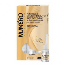 Brelil Питательный лосьон для волос с маслом карите Numero Nutritive (поштучно)