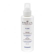 Brelil Очищающий детокс-лосьон для кожи головы Biotreatment Pure