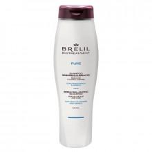 Brelil Biotreatment Pure Шампунь себорегулирующий для жирных волос и кожи головы - Для жирных волос (арт.23156)