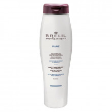Brelil Biotreatment Pure Шампунь для волос против сухой и жирной перхоти
