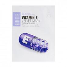 BRTC Антиоксидантная тканевая маска с витамином E Anti-wrinkle and Skin protection