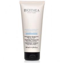 Byothea All skin types Крем для лица массажный разогревающий