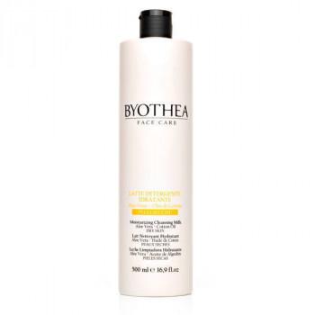 Byothea Увлажняющее и очищающее молочко для лица Dry Skin