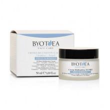 Byothea Мультиактивный крем для лица 24 часа Normal Skin